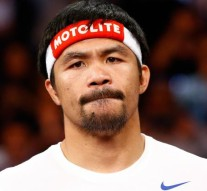 Nike terminates deal with Pacquiao over gay slur